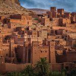 10 Beste Reisbestemmingen voor 2020 - marokko