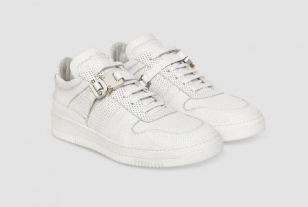 1017 ALYX 9SM Buckle Low Trainer