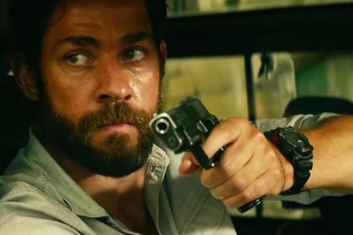 '13 Hours The Secret Soldiers of Benghazi' officiële trailer mannenstyle