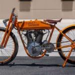 1915 Harley-Davidson 11-K Racer
