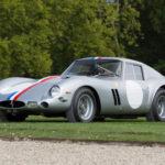 1963 Ferrari GTO duurste auto ooit