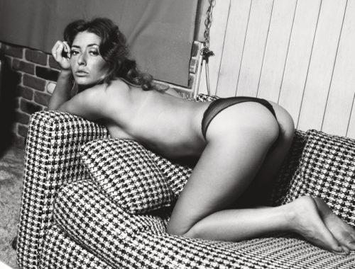 boek erotische foto's - 1965 Erotic