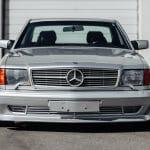 1989 Mercedes-Benz 560 SEC AMG 6.0 Wide-Body