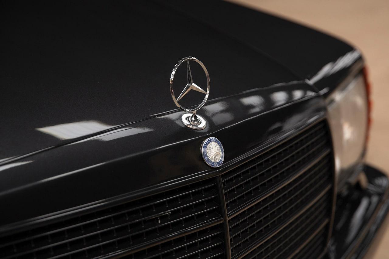 1991 Mercedes-Benz 560 SEL 6.0 AMG