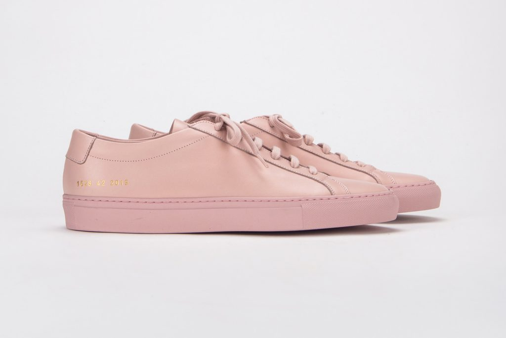 Common Projects Fall/Winter 2017