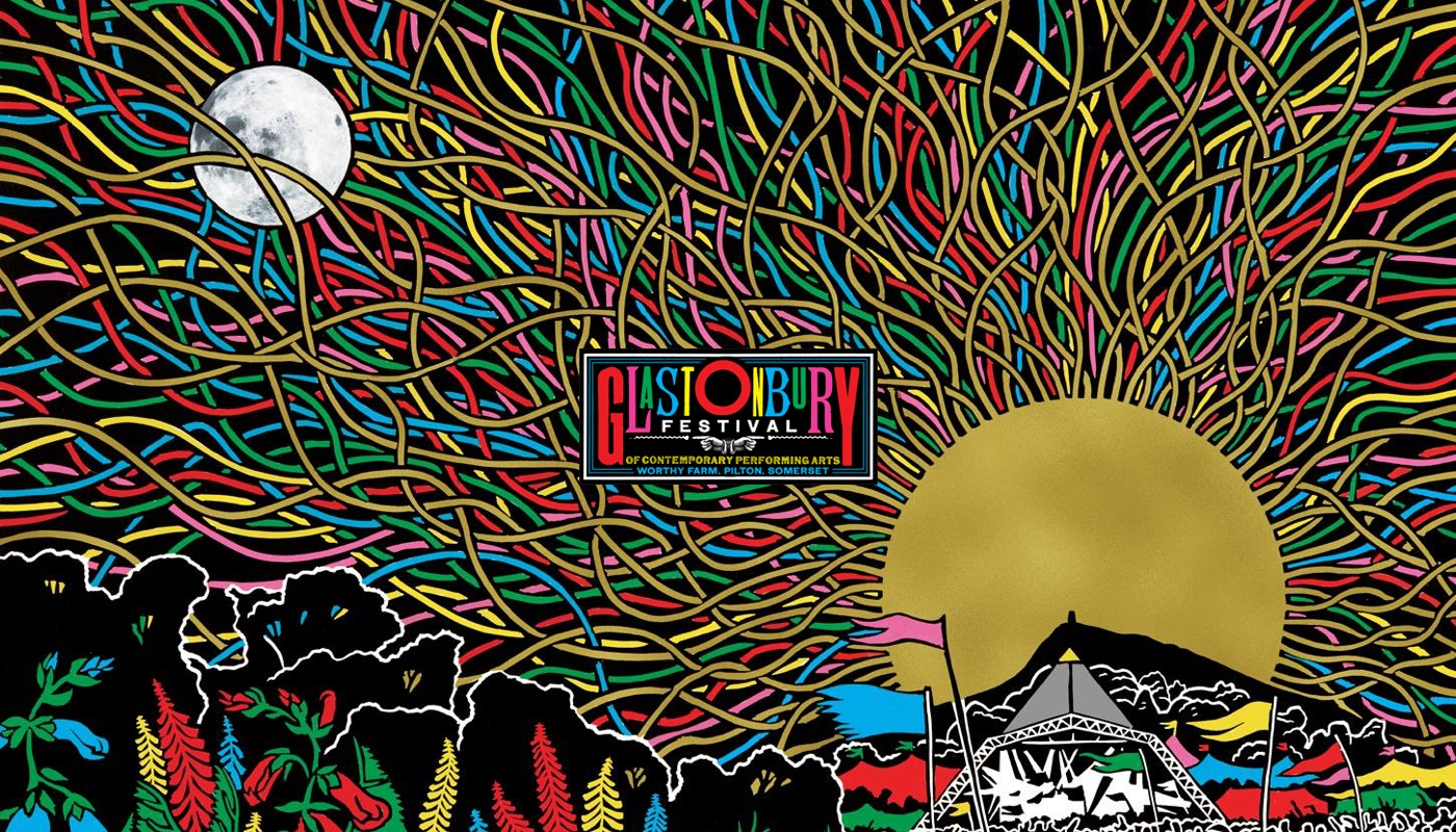 2020 Glastonbury Festival
