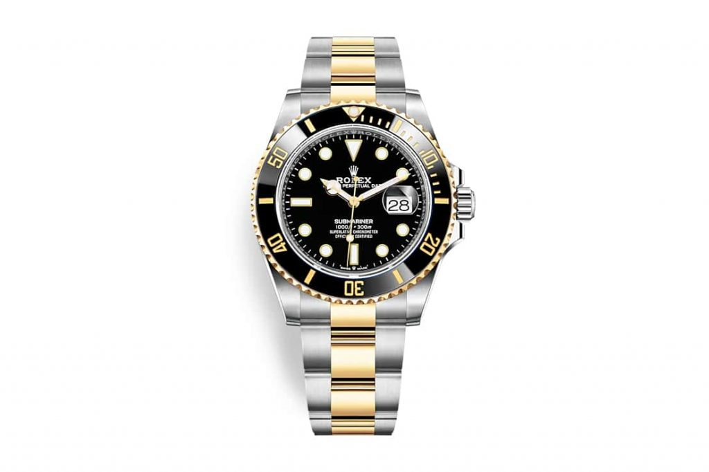 2020 Rolex Submariner
