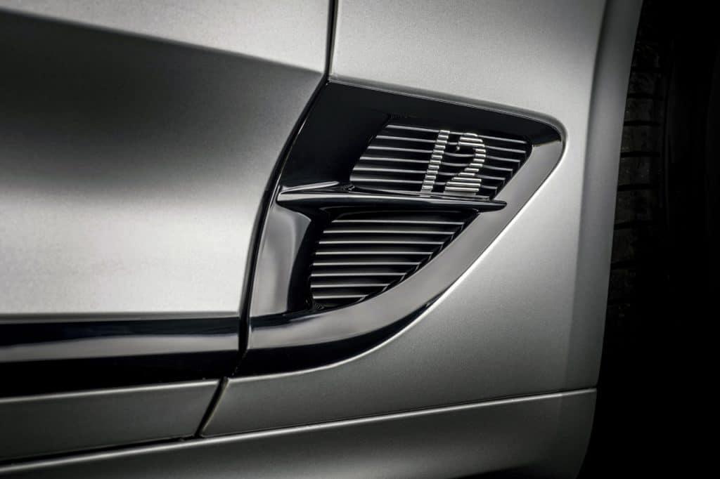 Bentley Continental GT Speed nederland dealer 2021