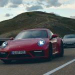 Porsche 911 GTS modellen nederland 2021