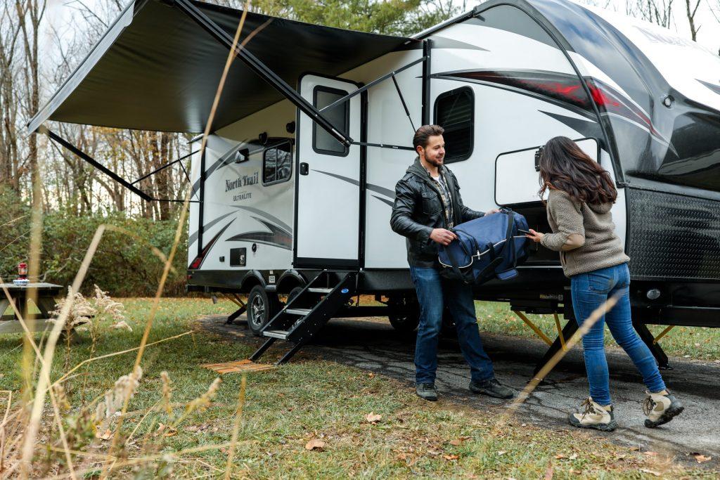 3 beste auto's om een caravan voort te trekken