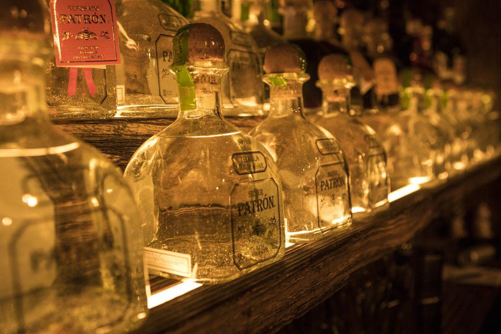 4 Cocktailrecepten met tequila van Patrón