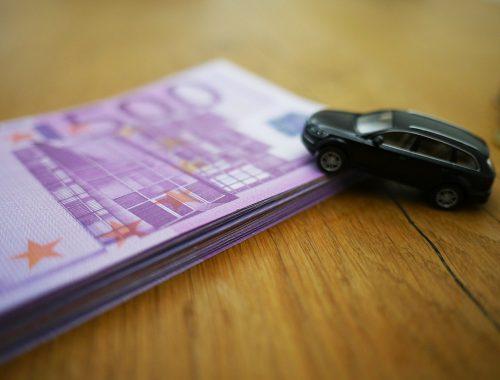 5 Manieren om een auto te financieren