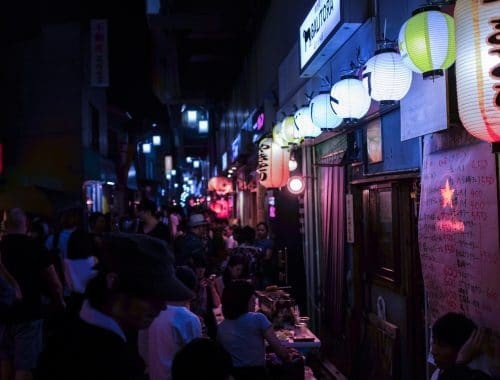 50 Beste Bars in Azië 2021
