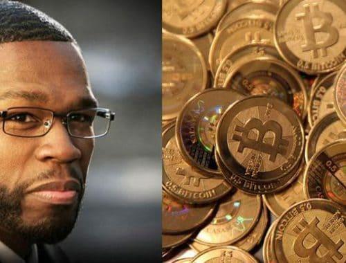 bitcoin miljonair 50 cent
