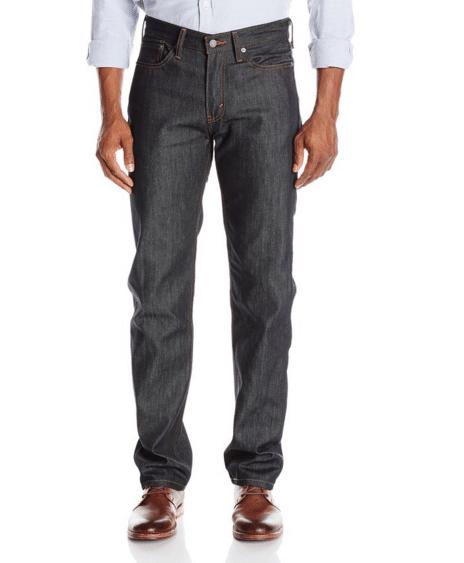 levi's 514 Slim Straight Leg Jeans