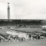 Olympisch Stadion Coca-Cola 90 verjaardag 23 juni