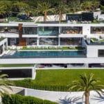 Bel Air villa wonen
