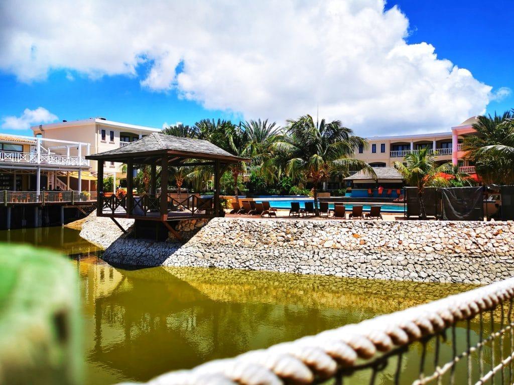 ACOYA Curaçao Resort recensie