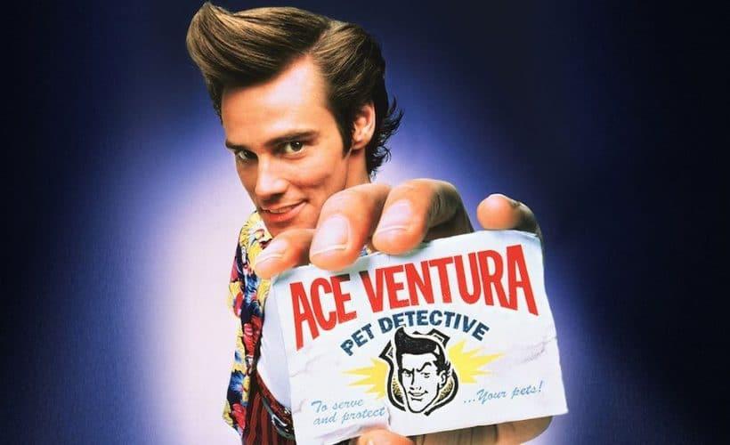 Ace Ventura 3 - Jim Carrey - Prime Video