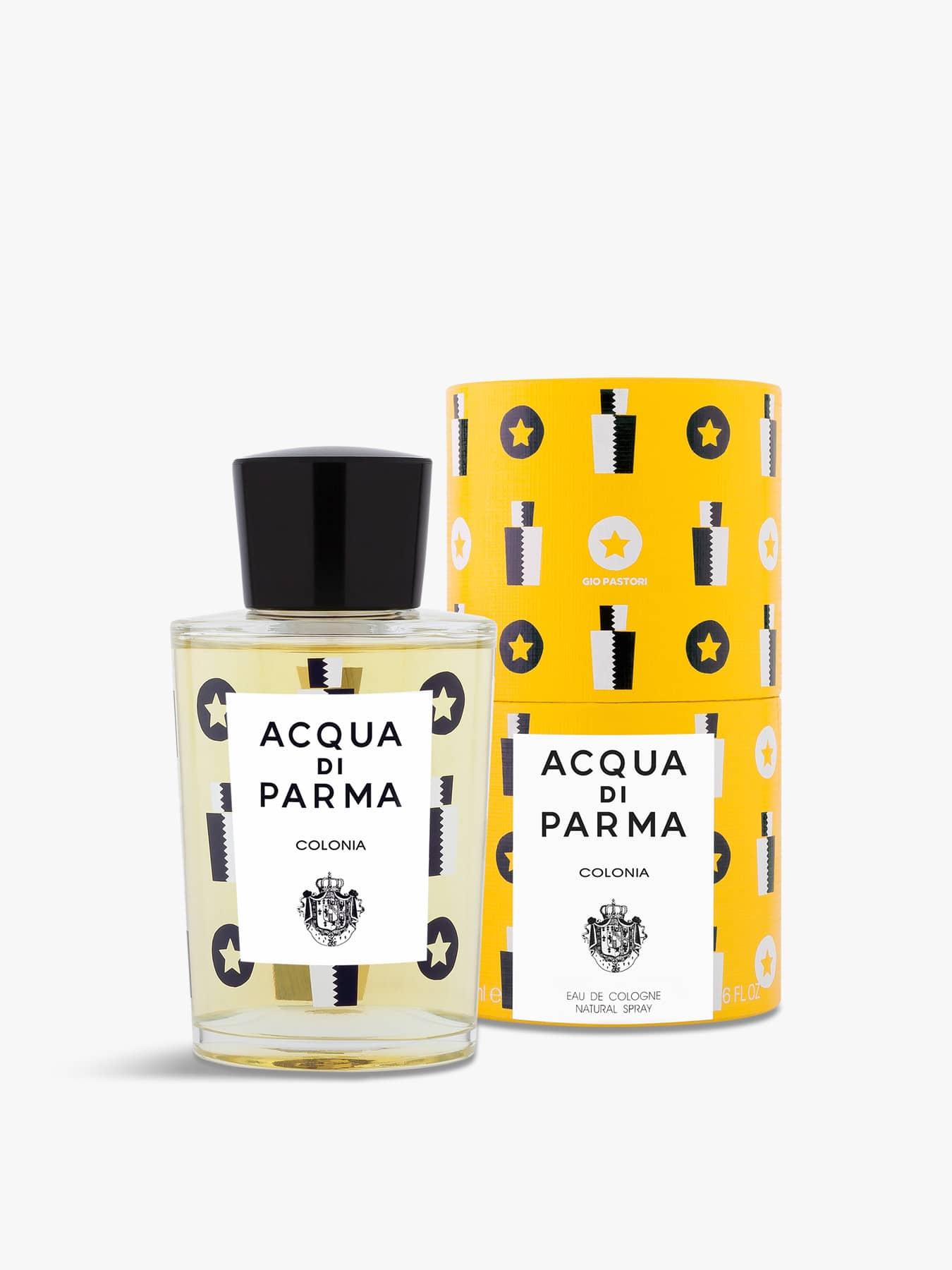 Acqua di Parma Colonia Artist Edition