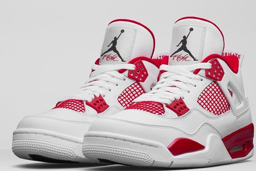 Air-Jordan-4-Retro-sneakers-1