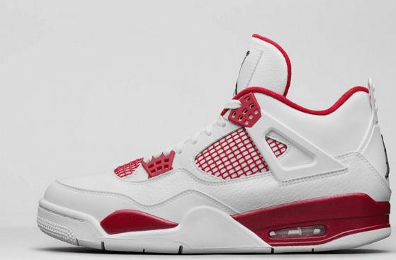 Air-Jordan-4-Retro-sneakers-2