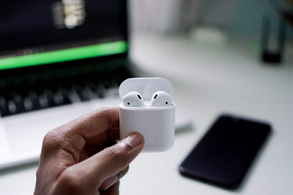 AirPods 3 derde generatie Apple AirPods