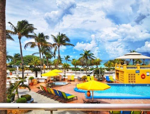 Amsterdam Manor Beach Resort Aruba review