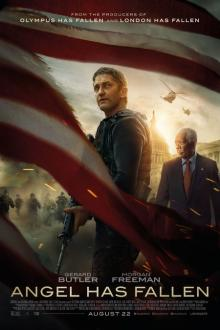BBB XL @ Kinepolis: Angel Has Fallen