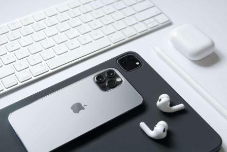 Apple AirPods 3 releasedatum