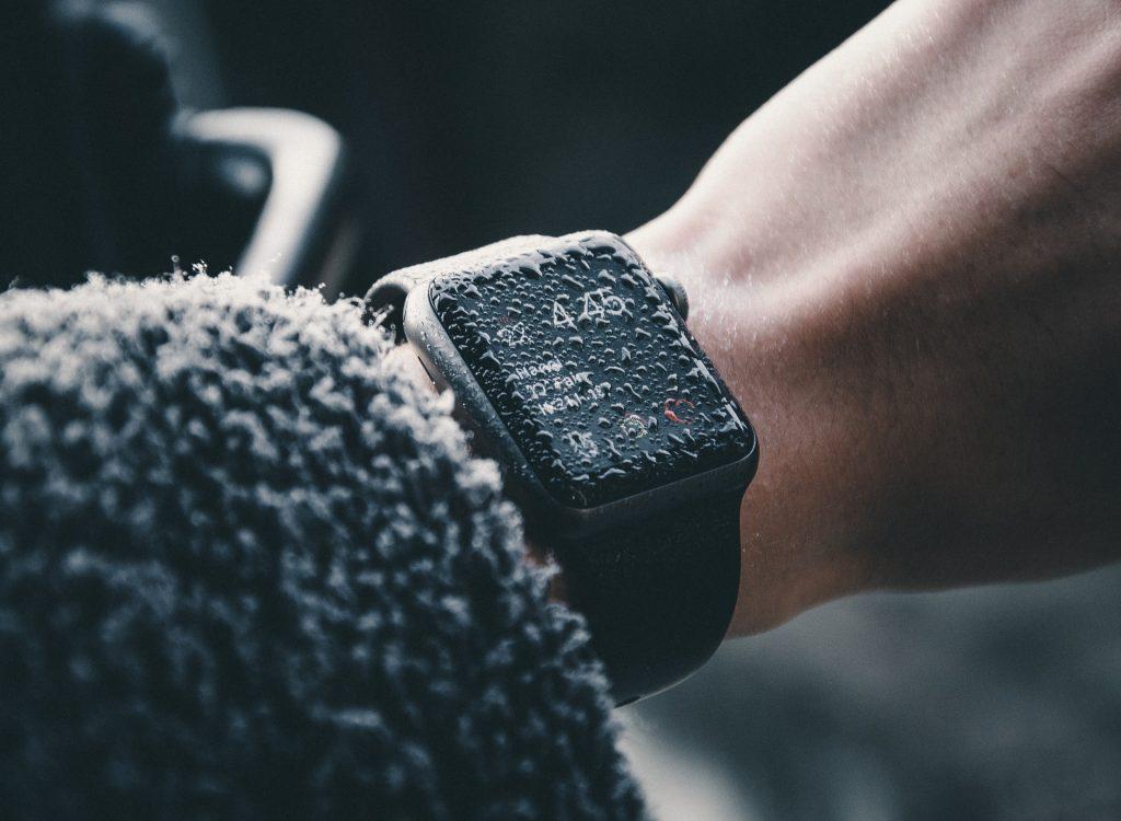 "Apple Watch ""Explorer Edition"" smartwatch"