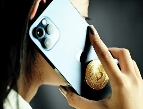 Apple koopt $ 2,5 miljard aan Bitcoin