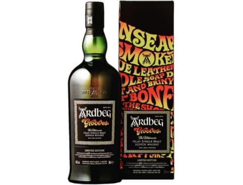 Ardbeg Grooves whisky