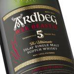 Ardbeg Wee Beastie whisky