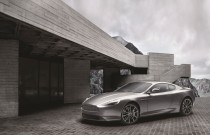 Aston Martin DB9 GT Bond Edition voor de 007 onder ons