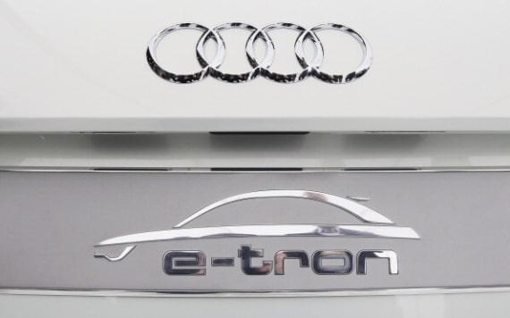Audi heeft volledig elektrische e-tron quattro SUV op de planning Mannenstyle autonieuws 3
