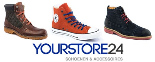 kortingscode yourStore24