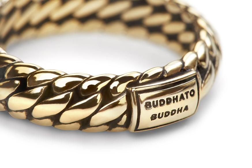 Buddha to Buddha 18K Gold