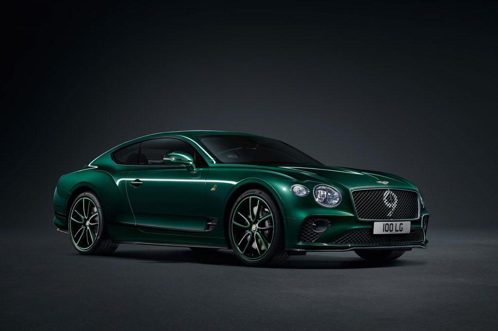 Bentley Mulliner Visualiser custom app