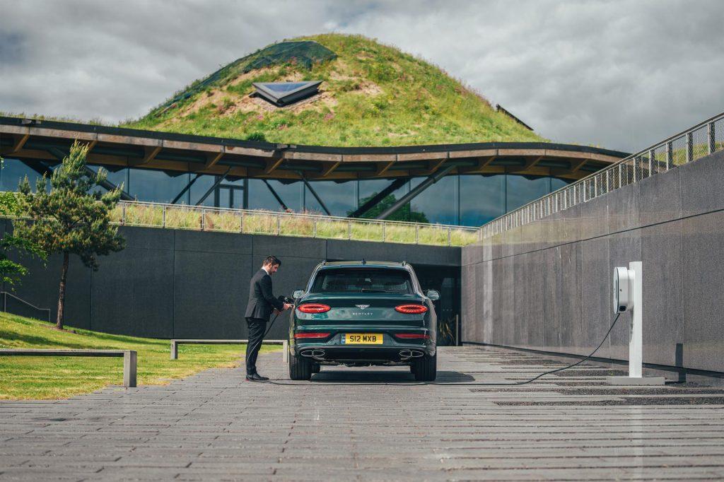 The Macallan x Bentley Motors samenwerking