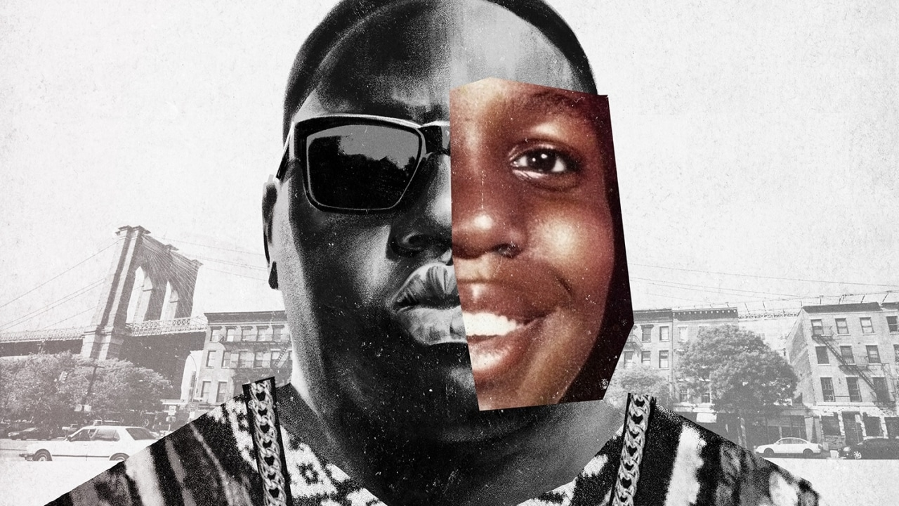 Biggie: I Got A Story To Tell - Netflix documentaire Notorious B.I.G