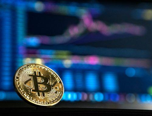 Bitcoin stijgt voor het eerst sinds juni boven $ 40.000