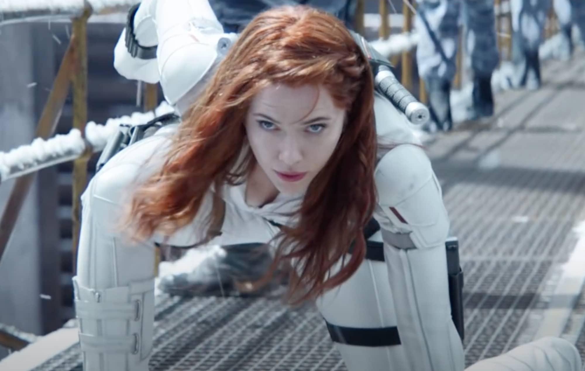 Black Widow-releasedatum trailer
