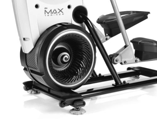 Bowflex Max Trainer M7 Nautilus fitnessapparaat