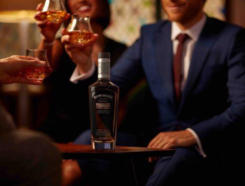 Bowmore 1965 whisky