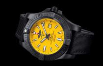 Breitling Avenger Blackbird Boutique Edition