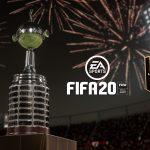 FIFA 20 voegt CONMEBOL Libertadores