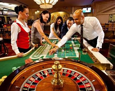 Casino regels