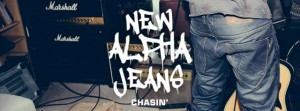 Chasin' Alpha jeans