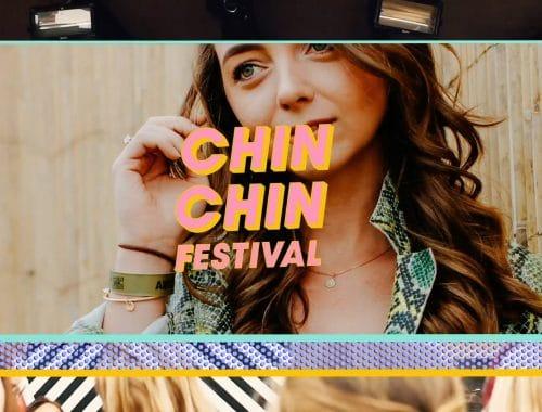 Chin Chin Festival 2021 pre-sale tickets